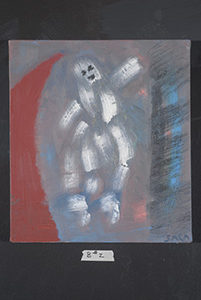 Ghost Dancer