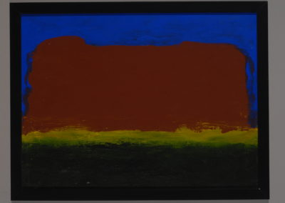 Untitled (Brown Mound)