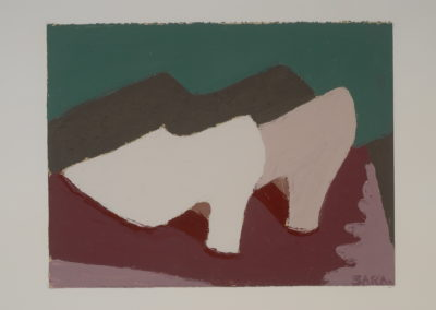 Untitled (Dancing Shoes)