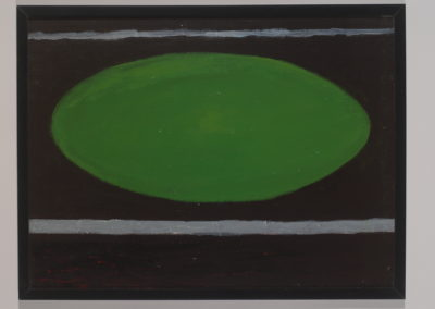 Untitled (GreenOval)